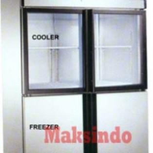 Jual Mesin Combi Cooler – Freezer di Blitar
