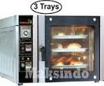 Jual Mesin Oven Roti dan Kue Model Listrik di Blitar