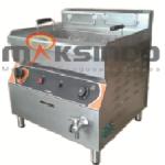 Jual Mesin Deep Fryer Gas (Penggoreng Serbaguna) di Blitar