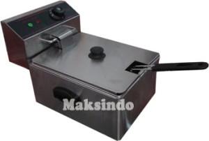 mesin deep fryer listrik 0 tokomesin blitar