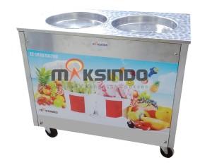 mesin fry ice cream 5 tokomesin blitar