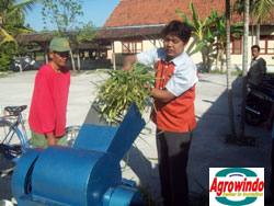 mesin grinder kompos organik 3 tokomesin blitar