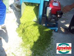 mesin grinder kompos organik 4 tokomesin blitar