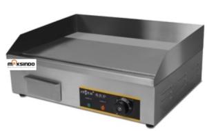 Mesin Pemanggang Griddle (listrik) - EEG818 1 tokomesin blitar