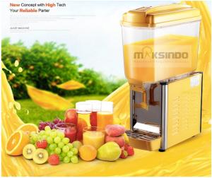 mesin juice dispenser 1 tabung 1 tokomesin blitar