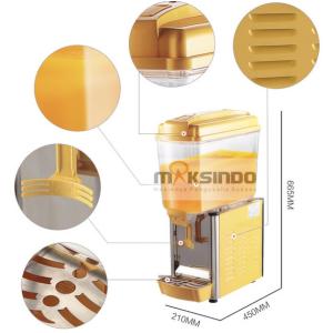 mesin juice dispenser 1 tabung 2 tokomesin blitar