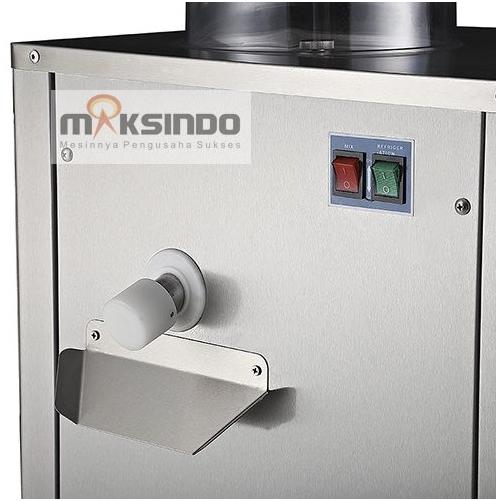 Mesin Hard Ice Cream (Italia Compressor) - ISC-105 4 tokomesin blitar