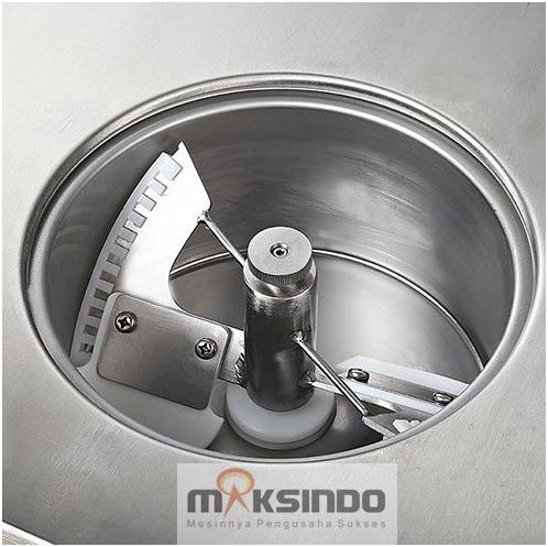 Mesin Hard Ice Cream (Italia Compressor) - ISC-105 5 tokomesin blitar