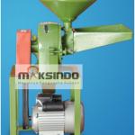 Mesin Penepung Disk Mill Serbaguna - AGR-MD21 2 tokomesin blitar