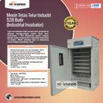 Jual Mesin Tetas Telur 12 Butir Otomatis – AGR-TT12PL di Blitar