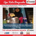Jual Mesin Giling Bumbu Dapur (Universal Fritter Mini) di Blitar
