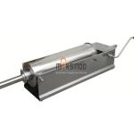 Jual Alat Cetak Sosis Horizontal Stainless 3 – 7 liter (MKS-3H) di Blitar