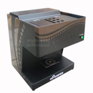 Jual Mesin Printer Kopi dan Kue (Coffee and Cake Printer) di Blitar