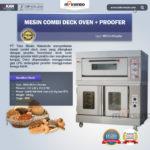 Jual Kombinasi OVEN Gas – Proofer (RS12+proofer) di Blitar