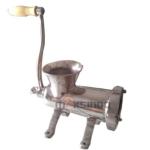 Giling Daging Manual Stainless MKS-SG32 1 tokomesin blitar