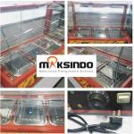 Jual Mesin Diplay Warmer (MKS-3W) di Blitar