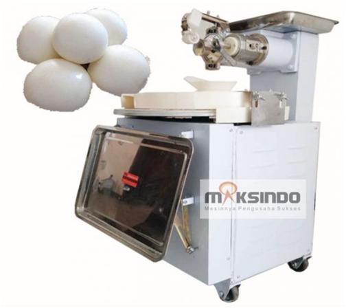 Mesin Pembagi Adonan Bulat (MKS-BA60) 2 tokomesin blitar