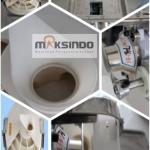 Jual Mesin Pembagi Adonan Bulat (MKS-BA60) di Blitar