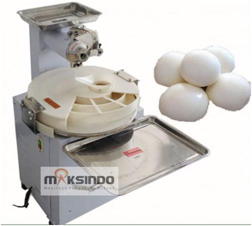 Mesin Pembagi Adonan Bulat (MKS-BA60) 4 tokomesin blitar
