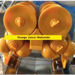 Jual Mesin Pemeras Jeruk Otomatis (ORG-20) di Blitar
