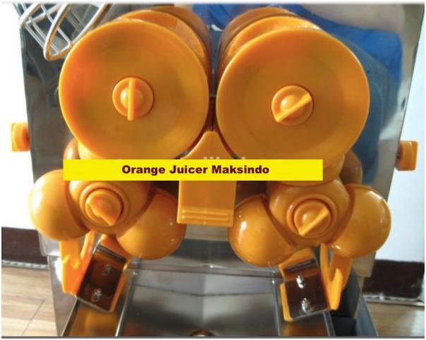 Mesin Pemeras Jeruk Otomatis (ORG-20) 2 tokomesin blitar