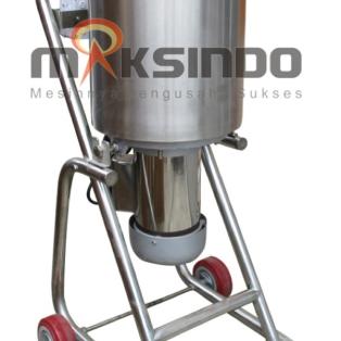 Jual Industrial Universal Blender 32 Liter di Blitar