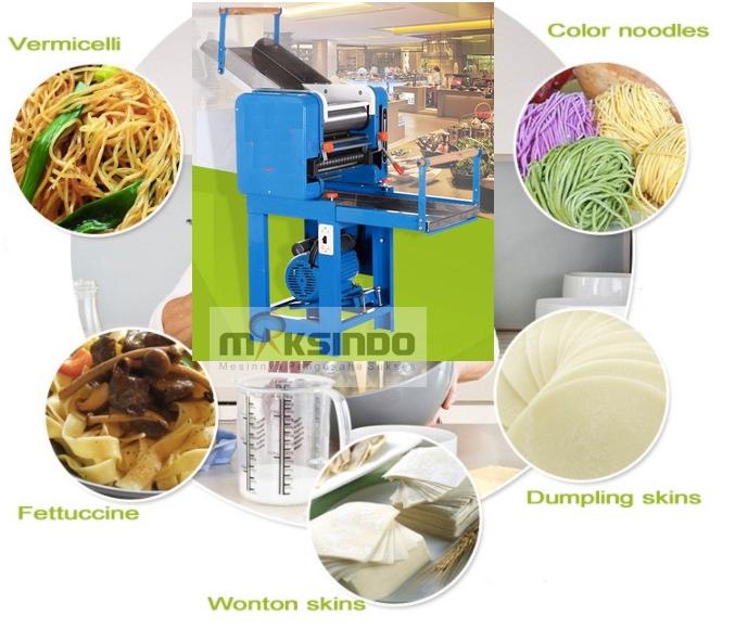 Mesin Cetak Mie Industrial (MKS-500) 1 tokomesin blitar