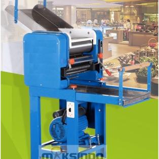 Jual Mesin Cetak Mie Industrial (MKS-800) di Blitar
