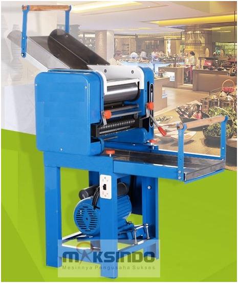 Mesin Cetak Mie Industrial (MKS-500) 2 tokomesin blitar