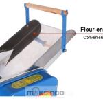 Jual Mesin Cetak Mie Industrial (MKS-500) di Blitar