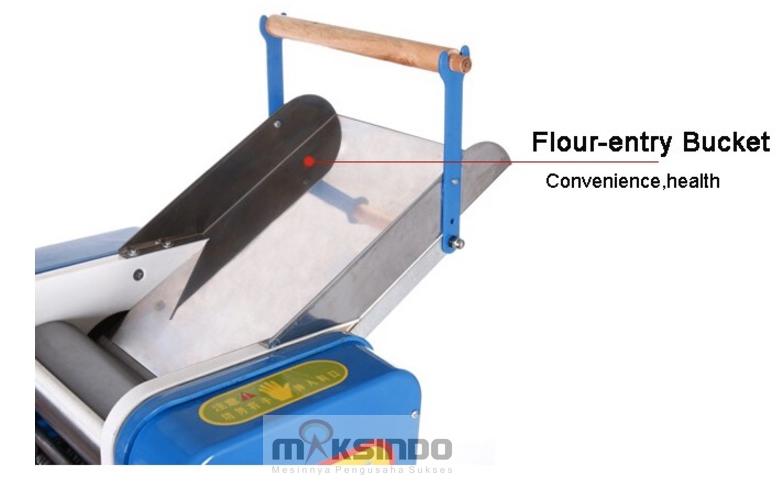 Mesin Cetak Mie Industrial (MKS-500) 5 tokomesin blitar