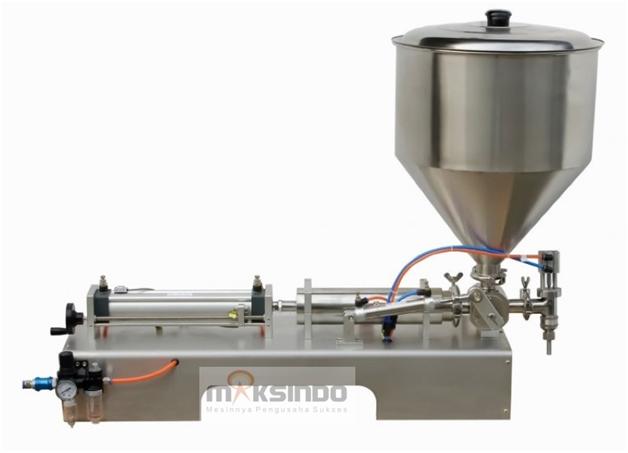 Mesin Filling Cairan dan Pasta - MSP-FL300 1 tokomesin blitar