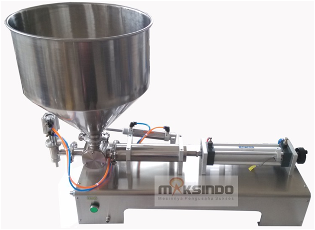 Mesin Filling Cairan dan Pasta - MSP-FL300 2 tokomesin blitar