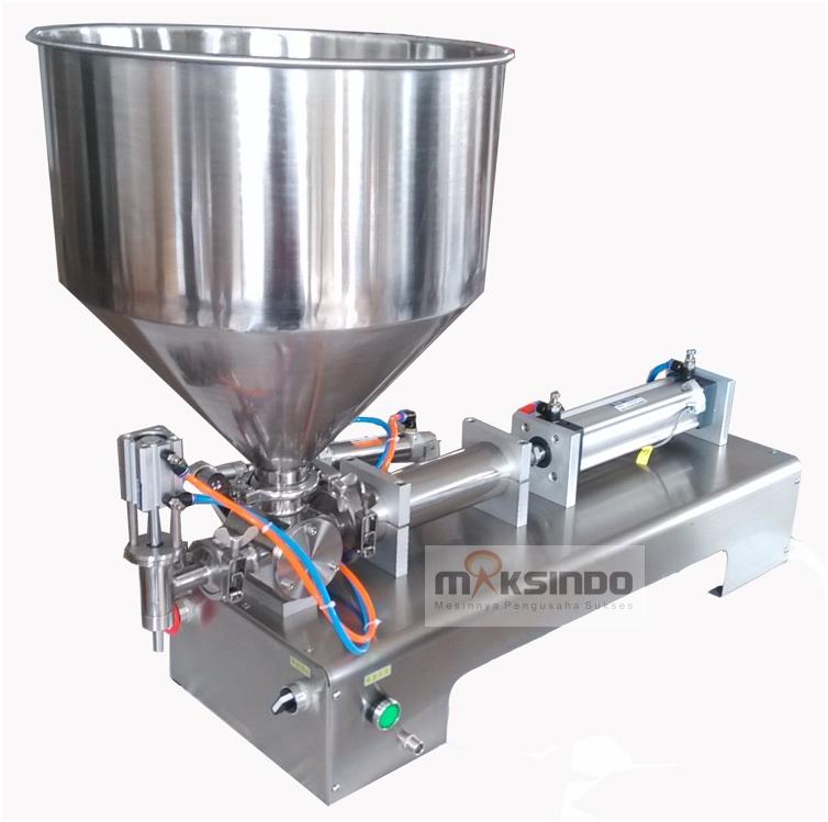 Mesin Filling Cairan dan Pasta - MSP-FL300 3 tokomesin blitar
