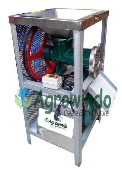 Mesin Giling Daging Industri (AGR-GD32) 1 tokomesin blitar