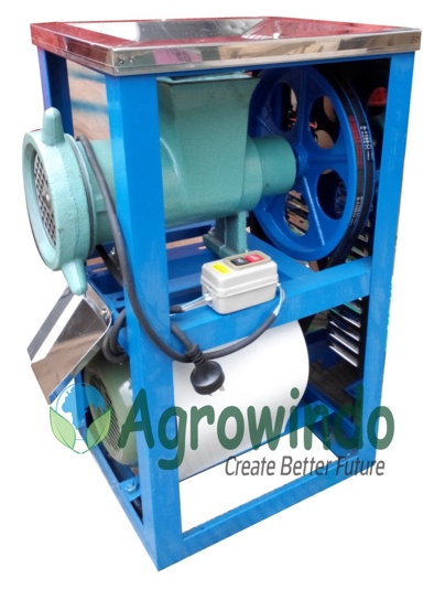 Mesin Giling Daging Industri (AGR-GD42) 1 tokomesin blitar