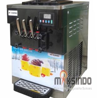 Jual Mesin Krim 3 Kran Kompressor Aspera NEW MODEL (ICM-925) di Blitar