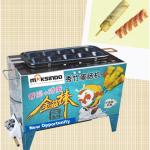 Jual Mesin Pembuat Egg Roll (Gas) MKS-ERG002 di Blitar