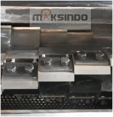 Mesin Penghancur Plastik Multifungsi - PLC180 2 tokomesin blitar