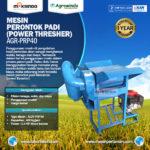 Jual Mesin Perontok Padi (power thresher) di Blitar