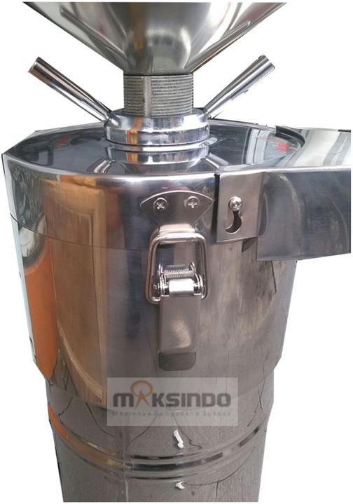 Mesin Susu Kedelai Stainless (SKD-100B) 7 tokomesin blitar
