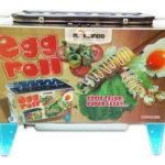 Jual Mesin Pembuat Egg Roll (Gas) di Blitar