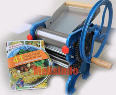 mesin cetak mie 7 tokomesin blitar