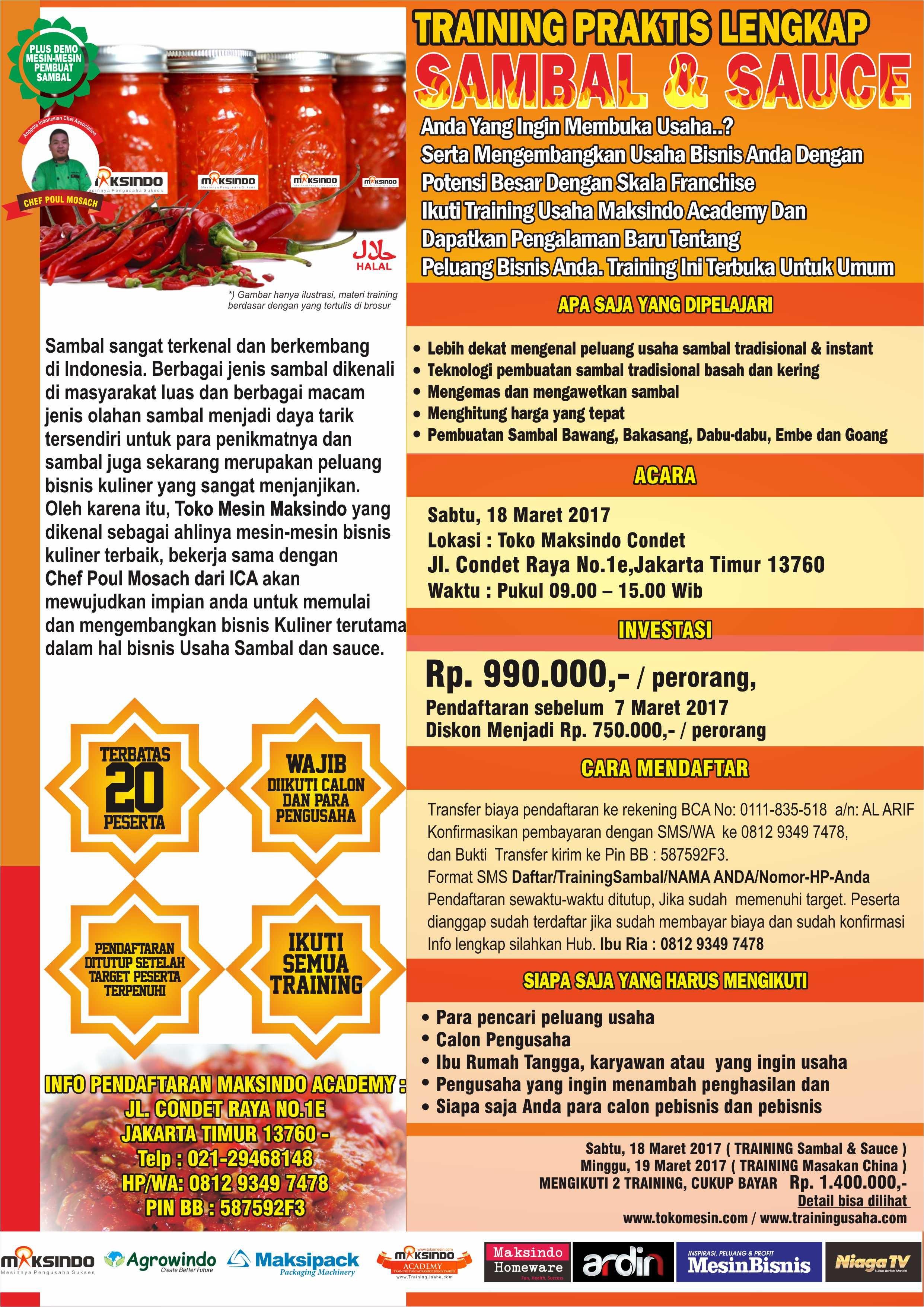 18-3-2017 TRAINING SAMBAL (1)