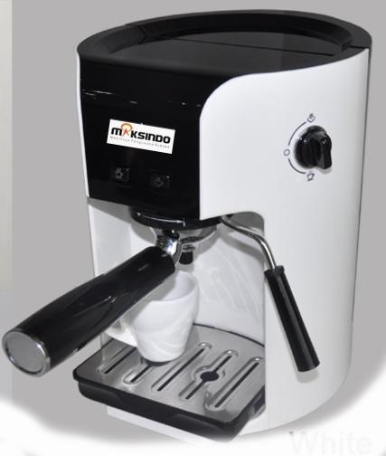 Mesin Kopi Espresso Semi Auto - MKP50 2 tokomesin blitar