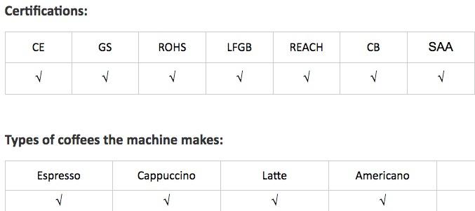 Mesin Kopi Espresso Semi Auto - MKP50 4 tokomesin blitar