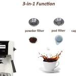 Jual Mesin Kopi Espresso Semi Auto – MKP50 di Blitar