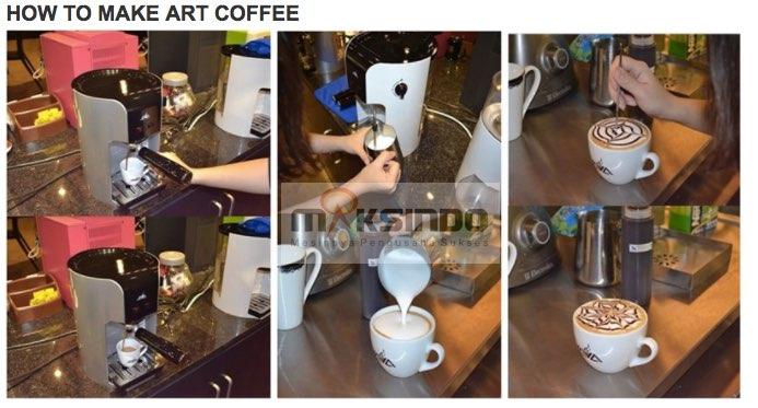 Mesin Kopi Espresso Semi Auto - MKP50 9 tokomesin blitar