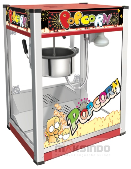 Mesin Pembuat Popcorn (POP11) 2 tokomesin blitar