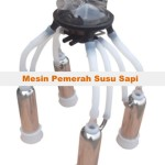 Jual Mesin Pemerah Susu Sapi – AGR-SAP01 di Blitar